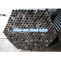 Buy cheap Round Alloy Steel Seamless Pipes Free Oxide Scale Surface 6 - 88mm OD Size product