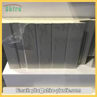 Buy cheap Aluminum Insulated Panel Clear Plastic Sticky Film , Protective Auto Film Multi Purpose product