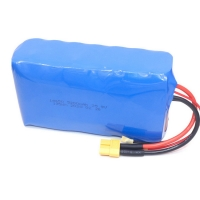 Buy cheap Sumsung Chem Lithium Ion Battery 25.9 V 5200mAh 18650 Battery Pack product