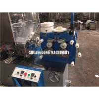 Buy cheap High speed paper drinking straw packing machine with single bag from wholesalers