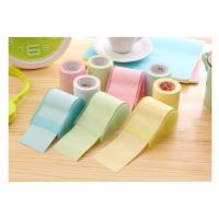 Buy cheap High Quality Self Wholesale Roll Sticky Note With Low Price product
