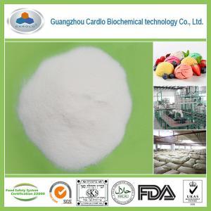 China Halal Cake Distilled Monoglycerides , Food Grade Emulsifiers OEM 25kg Per Bag on sale