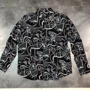 Buy cheap Mens Winter Fashion Printed Long Sleeve Shirt ** Stock WCB – 991641 / 67 product