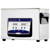 Buy cheap 40 Khz Surgical Instrument Medical Ultrasonic Cleaner from wholesalers