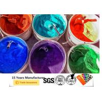 Buy cheap Anti Corrosive Home Powder Coating Smooth Surface Epoxy Polyester Material product