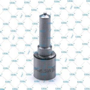 Buy cheap ERIKC M0019P140 oil nozzle DLLA140PM0019 injector control nozzle ALLA140PM0019 for A2C59517051 A2C53307917 5WS40745 product