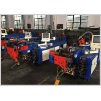 Buy cheap Multi Axis Cnc Tube Bending Machine , Stainless Steel Tube Bending Equipment product