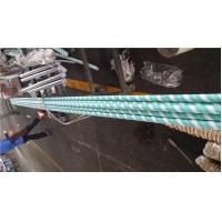 China 42CrMo4 , 40Cr Chrome Piston Bar Quenched Tempered High Strength on sale