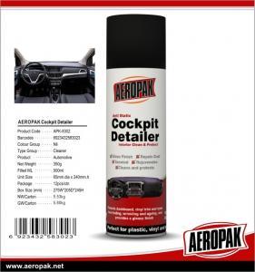 Buy cheap Shine Car dashboard polish spray cleaner for car care produts product