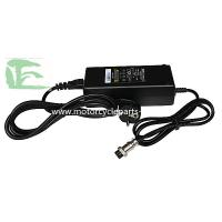 Buy cheap 36 Volt 24 volt Lithium Battery Charger  Bicycle Spare Parts for Electric Powered Bicycles product