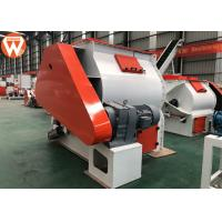 Buy cheap Double Shaft Paddle Feed Mixer Machine SKF Bearing 5.5 - 37kw High Efficiency product