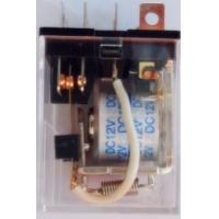 Buy cheap 250VAC Transparent Switch Relay Pcb Mount With 16A Contact Switching Capability from wholesalers