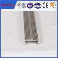 Buy cheap aluminum extruded led heat sink design, heat sink for led product