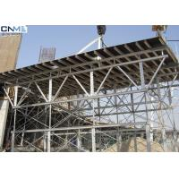 Quality Light Weight Flying Table Formwork , Concrete Slab Systems Longer Life Span for sale