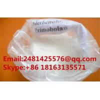 Buy cheap Anabolic Steroid Methenolone Acetate CAS 434-05-9 For Muscle Growth from wholesalers