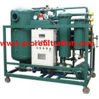 Buy cheap Waste Edible Vegetable Cooking Oil Recycling Disposal Machine product