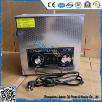 Buy cheap ERIKC high standard diesel tank cleaning machine , fuel injection cleaning tool and common rail ultrasonic cleaner product