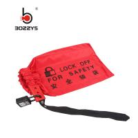 Buy cheap Crane Controller Lockout Cinch Bag , Safety Kit Bag For Junction Bowes product