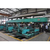 Buy cheap 5 Stand Continuous Rolling Mill Machines , Stainless Steel Cold Tandem Rolling from wholesalers