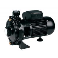 Buy cheap Two Brass Impellers Double Stage Centrifugal Pump For Farm Irrigate , 1.5HP/1.1KW product
