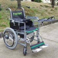 Buy cheap Power Electric Wheelchair (QX-04-01D) from wholesalers