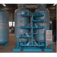 Buy cheap 20 Nm3 / H Capacity PSA Nitrogen Plant 0.7 - 1.3 Mpa Compressed Air Pressure product