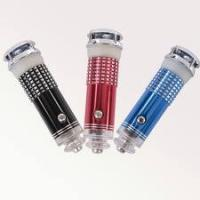 Buy cheap ionizer air purifier dispel mildew smell, smoke smell, formaldehyde, benzene poisonous gas product