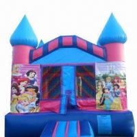 Buy cheap Inflatable Princess Castle product