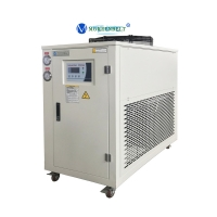 Buy cheap Beer Brewing Glycol Chilling System Air Cooled Glycol Chiller 5HP 8HP 10HP With from wholesalers