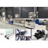 Buy cheap TPU Pvc Profile Machine Rubber Flexible Sealing Strip Extrusion For Door product