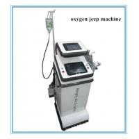 Buy cheap Oxygen Therapy Equipment Oxygen Skin Treatment Machine With ISO product