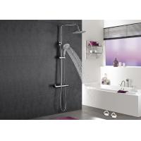 Buy cheap Constant Temperature Rain Shower System , Multi Function Shower System ROVATE product