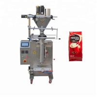 Buy cheap Full Automatic Powder Packing Machine Metal / Paper / Plastic Packaging Available product