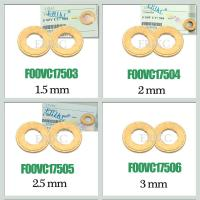Buy cheap 7.1*15*1.5mm ERIKC fuel injector copper washer , all kinds of industrial fittings copper F00VC17503 product