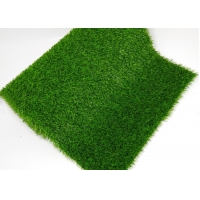 Buy cheap Football School Playground Bicolor Artificial Grass Gym Flooring product