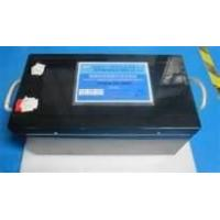 Buy cheap Long Cycle Life LiFePO4 Rechargeable Battery 12V 300AH For UPS, light EV, boatsd, planes product
