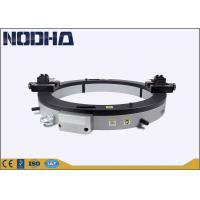 Buy cheap Split Frame Automatic Pipe Cutter Machine , Pipe Cold Cutter Nodha Brand from wholesalers