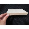 Buy cheap Natural Hemp Fiber Thick Fiberboard , Environmental - Protection Decorative Fiberboard product