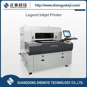 Buy cheap Printed Circuit Board Inkjet PrintingInkjet Legend Printing Solutions from wholesalers