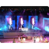 Buy cheap 2R1G1B P37.5 DIP Curtain LED Screen Display For Stage , HD Large LED Display product