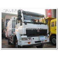 Buy cheap Sinotruk golden prince 6 x4 heavy card 300 hp tractor head / prime mover for from wholesalers