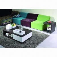 Buy cheap Coffee Table with MDF and High Glossy Painting product