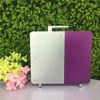 Buy cheap Purple Electric Stand Alone Hvac Scent Diffuser Machine For 1000 Sqaure Meter product