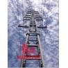 Buy cheap 35KV narrow base tubular tower product