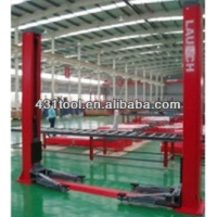 Buy cheap Professional and reliable Launch TLT 235SB elevator car lifts ponte sollevatore from wholesalers