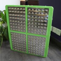 Buy cheap 2012 new invention and penetrating led plant grow light with reflector product