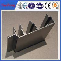 Buy cheap New! powder coated aluminium extruded profiles aluminium curtain wall manufacturers product