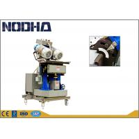 Buy cheap 200KGS Industrial Milling Machine , Plate Chamfering Machine 8 To 40mm Plate Thick product