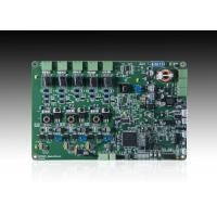 Buy cheap EAS RF Board Mono Remote Calibrate Super Market Security Alarm System Board from wholesalers
