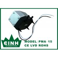 Quality Double Diaphragm Micro Air Pump For Air Bed , Low Noise Air Pumps 12V for sale